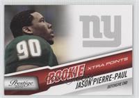 Jason Pierre-Paul #/100