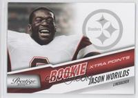 Jason Worilds /100