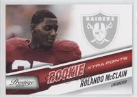 Rolando McClain /100