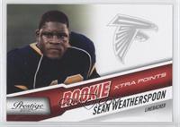 Sean Weatherspoon #/100