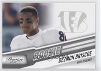 Dezmon Briscoe