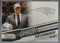 Rob Gronkowski (Draft Day) [Noted]