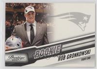 Rob Gronkowski (Draft Day)
