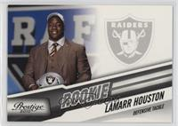 Lamarr Houston