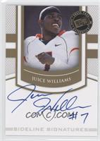Juice Williams