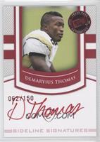 Demaryius Thomas /150