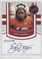 Earl Thomas /150