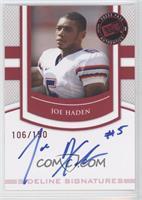 Joe Haden /150