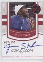 James Starks /150