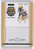 Tevin Jackson /150