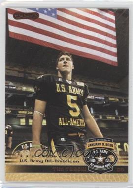 2010 Razor U.S. Army All-American Bowl - Promos #TB2 - Tim Tebow