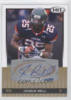 Joique Bell #/250