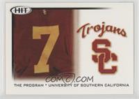 Southern California (USC) Trojans Team