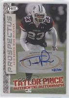 Taylor Price /100