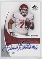 Trent Williams /599