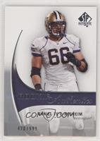 Rookie Authentics - Daniel Te'o-Nesheim #/999