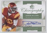 Damian Williams