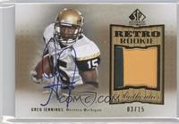 Greg Jennings /15
