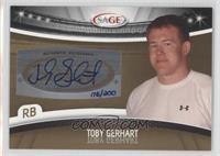 Toby Gerhart /200