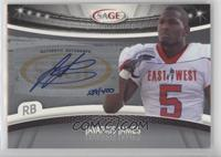 Javarris James [Noted] #/400
