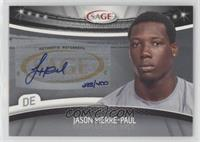 Jason Pierre-Paul #/400