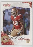 Manny Lawson