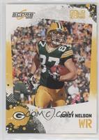 Jordy Nelson /299