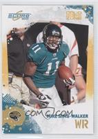 Mike Sims-Walker #/299