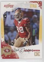 Manny Lawson /299