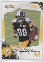 Emmanuel Sanders /299