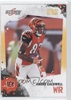 Andre Caldwell #/299