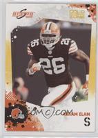 Abram Elam /299