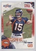 Tim Tebow #/100