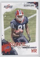 Marcus Easley #/499
