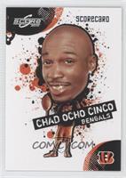 Chad Ocho Cinco #/499