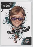 Chad Pennington