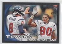 Houston Texans Team /55