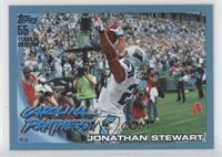 Jonathan Stewart /349