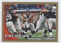 Michael Turner #/2,010