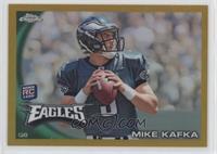 Mike Kafka #/50