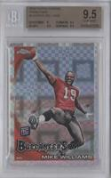 Mike Williams [BGS 9.5]