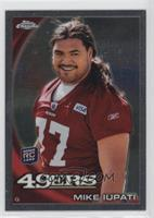 Mike Iupati