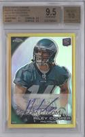 Riley Cooper /10 [BGS 9.5]