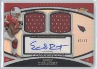 Early Doucet #/50