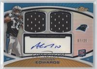 Armanti Edwards /25