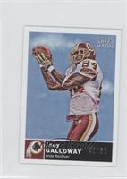 Joey Galloway /50