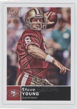 2010 Topps Magic - [Base] #119 - Steve Young
