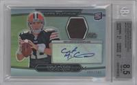 Colt McCoy [BGS 8.5 NM‑MT+] #/200