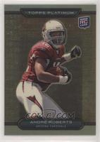 Andre Roberts #/1