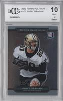 Jimmy Graham [BCCG Mint]